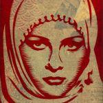 ramadan muslim woman
