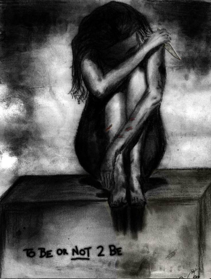 suicidal mind
