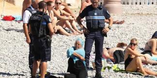 France's Burkini Ban: A Muslim Feminist's Perspective