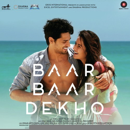 Baar Baar Dekho Gets Added To The List Of Ever-So Annoying Bollywood Films