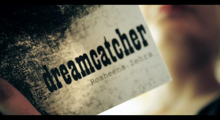 Book Review: Dreamcatcher by Rosheena Zehra