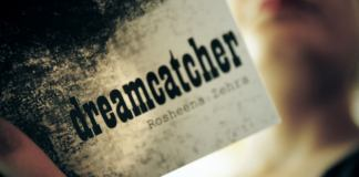 Book Review: Dreamcatcher by Rosheena Zehra