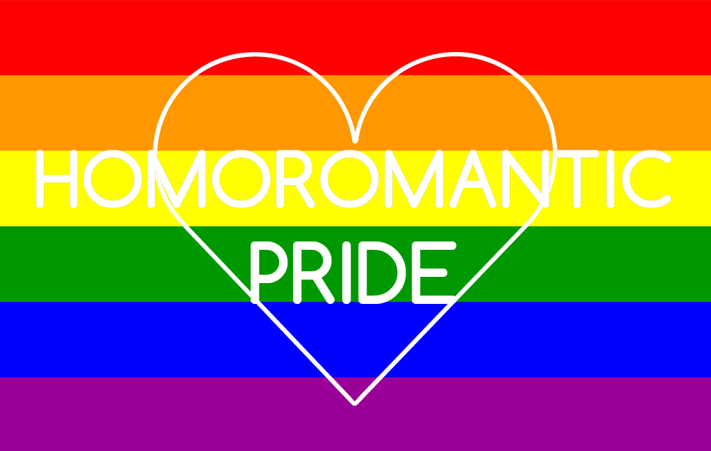 Homoromantic asexual definition in humans