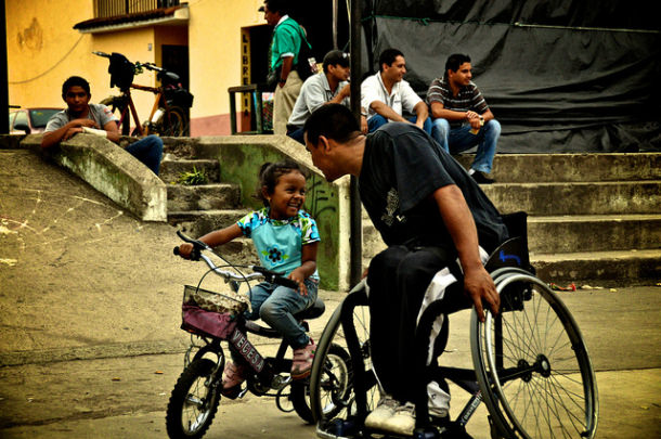 How Is Demonetisation Affecting The Disabled? | Feminism in India
