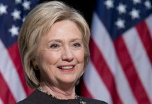 Hillary Clinton and what her candidacy has meant to me
