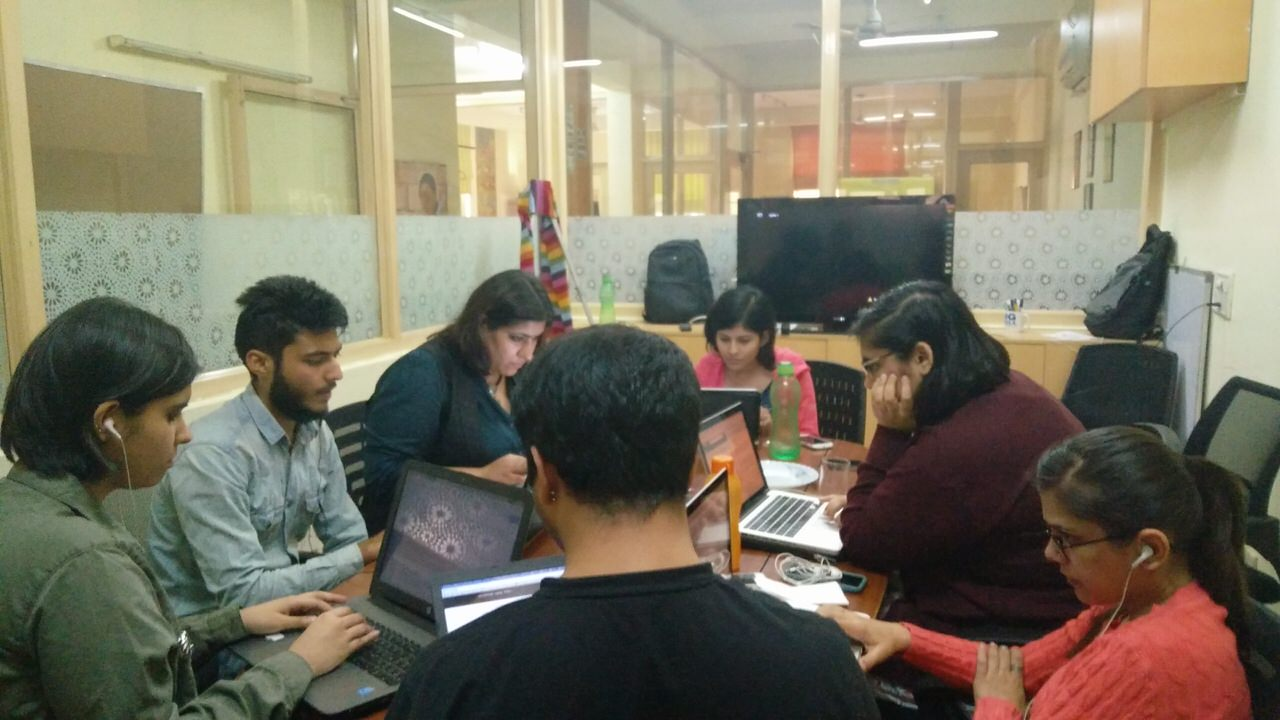Wikipedia Edit-a-thon: Indian Queer Feminists