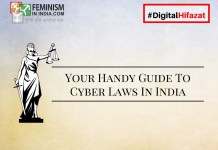 Your Handy Guide To Cyber Laws In India