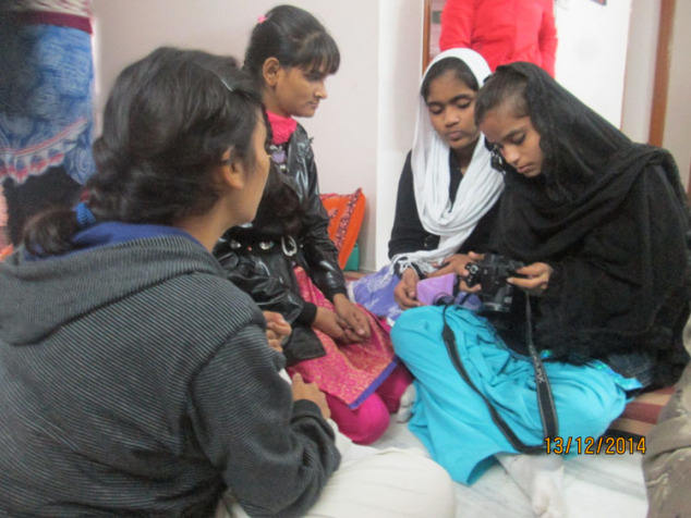 Tackling Gendered Violence: Empowering Girls Through Education