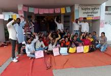 """Nights Want Lights, Not Locks"": Patiala Students Campaign Against Hostel Curfews"