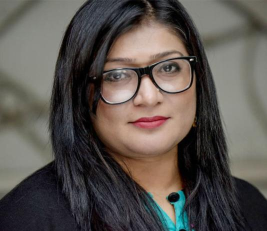 Nighat Dad: On Digital Rights, Cyber Laws And #HamaraInternet In Pakistan