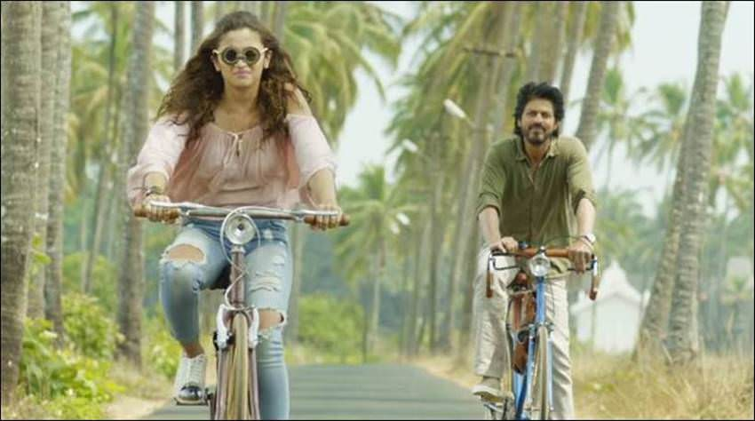A Feminist Reading Of Dear Zindagi