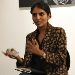 Isha Khandelwal of the Jagdapur Lega Aid Group