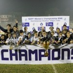 South Asian Football Federation Cup