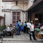 The Local Court in Kolkata