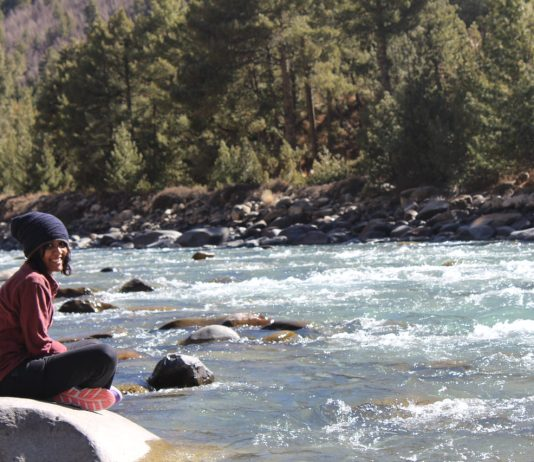 Traveling To North India: To Travel Is To Smash The Patriarchy?