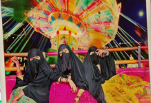 Saudi Women Are Rocking It In This New Music Video And How