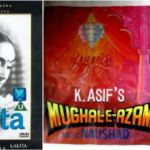Bollywood Movie Posters from 1960
