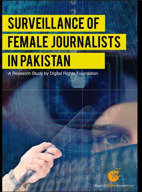Jasoosi Band Karo: Gendered Surveillance Of Journalists In Pakistan