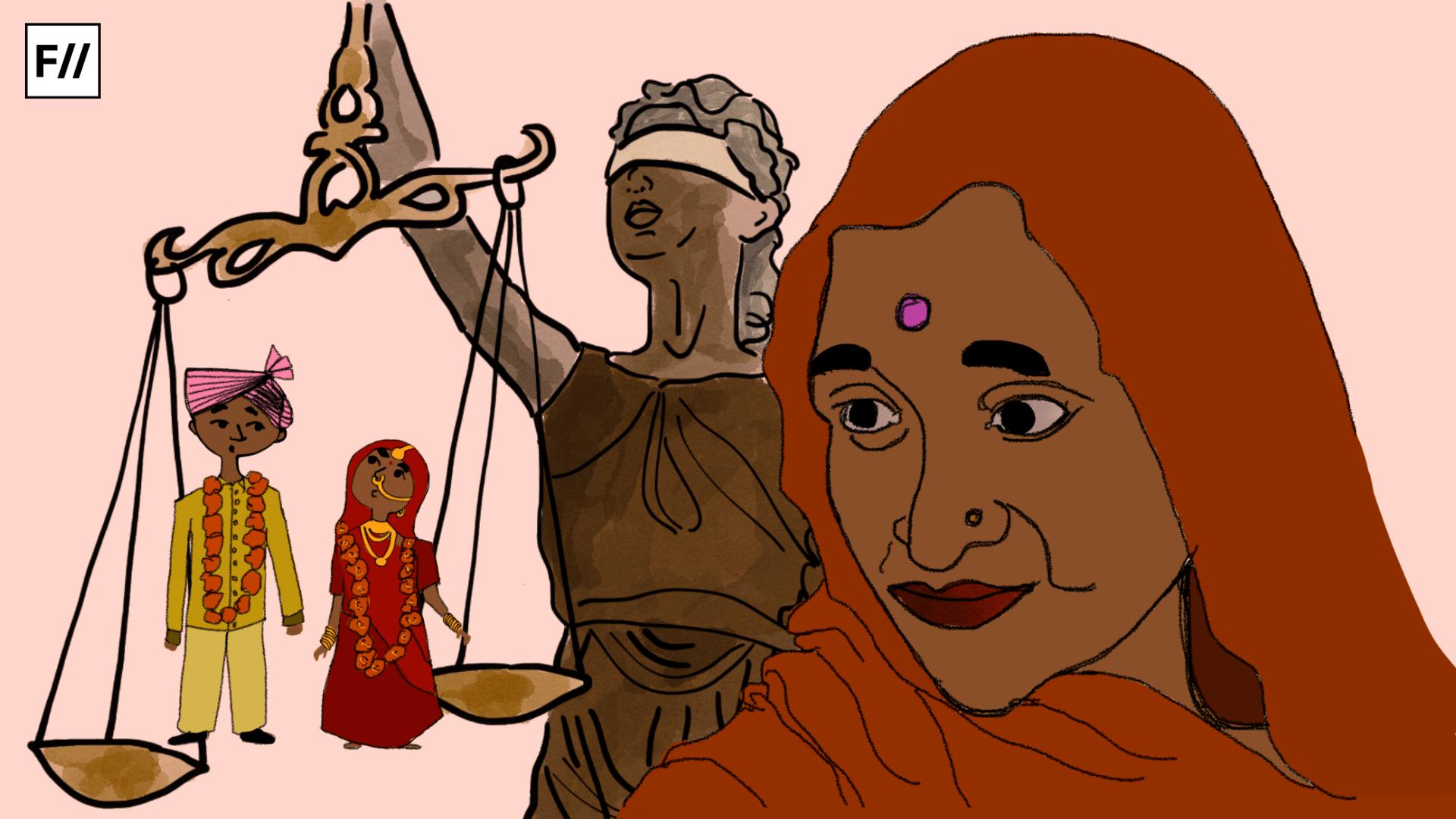 Bhanwari Devi: A Hero We Failed