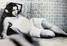Silk Smitha