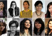 Female Directors in South Asia