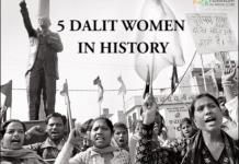Watch: 5 Dalit Women In History | #DalitHistoryMonth