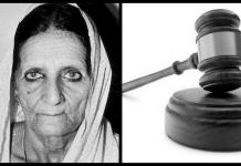 Shah Bano Case