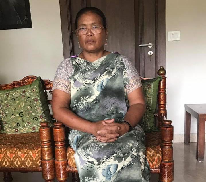 A Meghalayan Woman Faces racist Humiliation In Delhi Golf Club