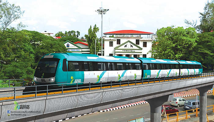 The Inclusive Kochi Metro And Its Many Firsts!