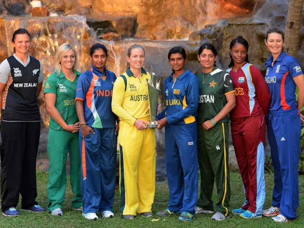 everything you need to know about the 2017 women s cricket world cup