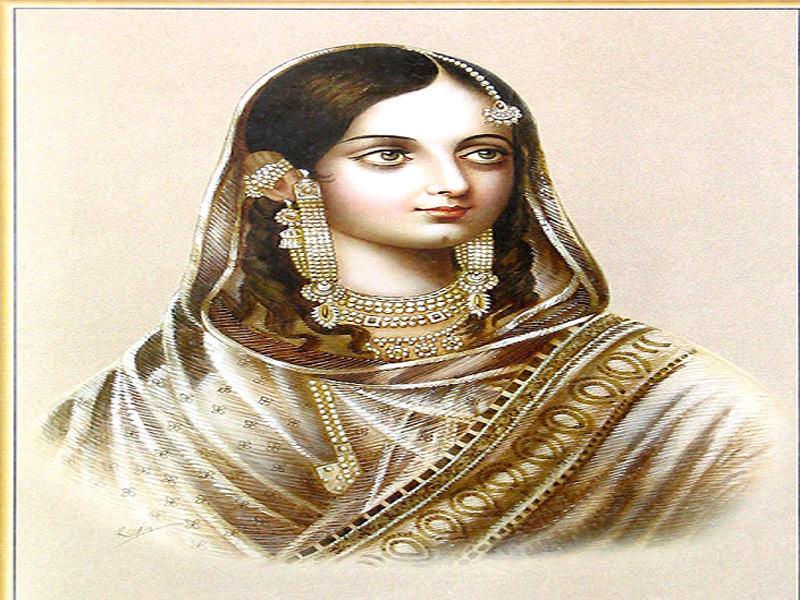 Image result for noor jahan mughal
