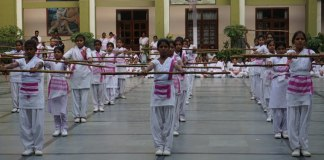 rss women's wing