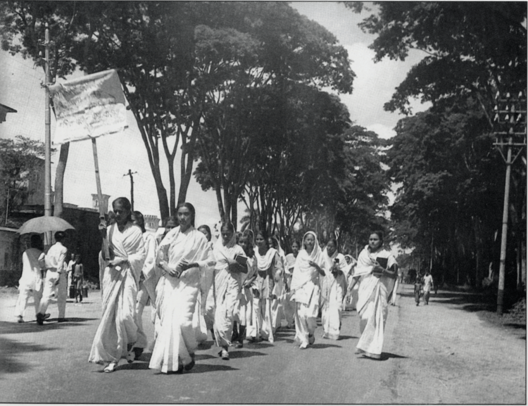 The Partition Of Bengal: Challenges Faced By Women And Migrants