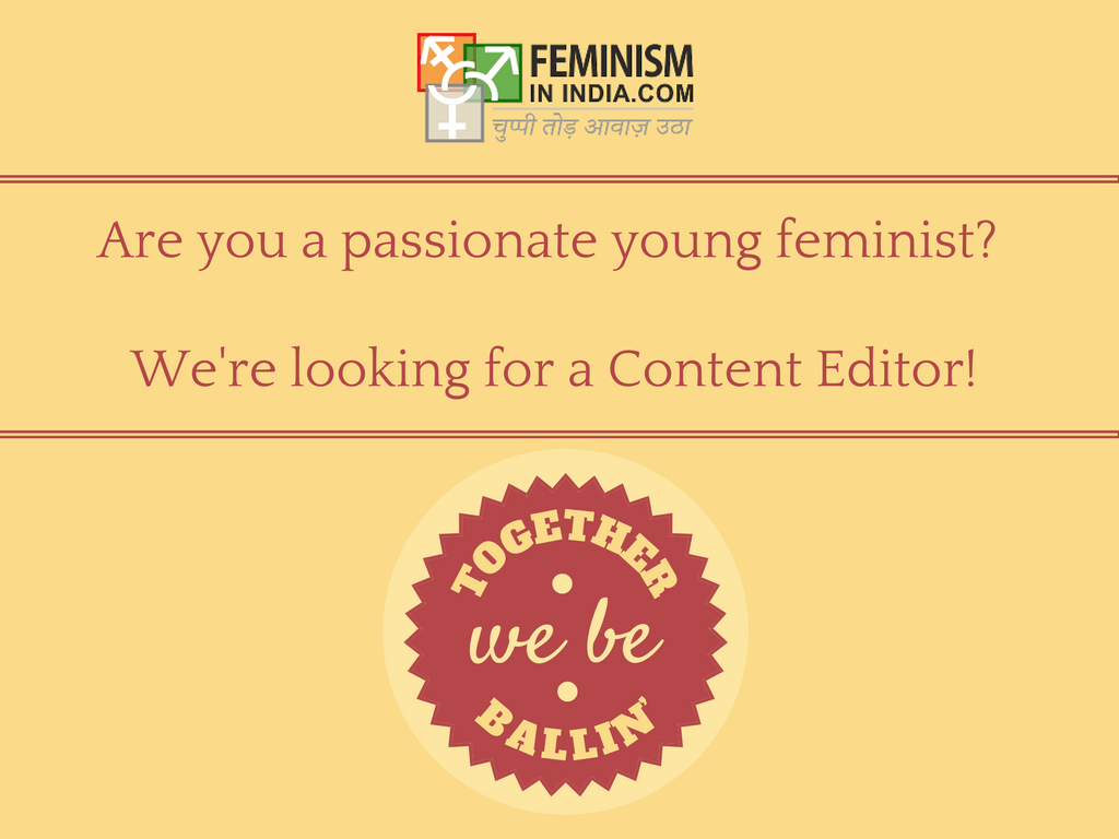 We're Hiring! FII Is Looking For A Content Editor