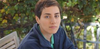A Tribute To Maryam Mirzakhani: First Woman To Win Mathematics' Fields Medal