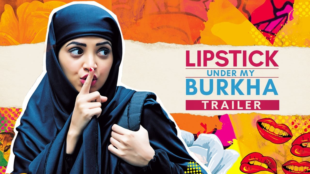 My Lipstick Waale Thoughts on 'Lipstick Under My Burkha'