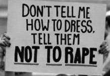 Victim Blaming: A Trope As Old As The Hills