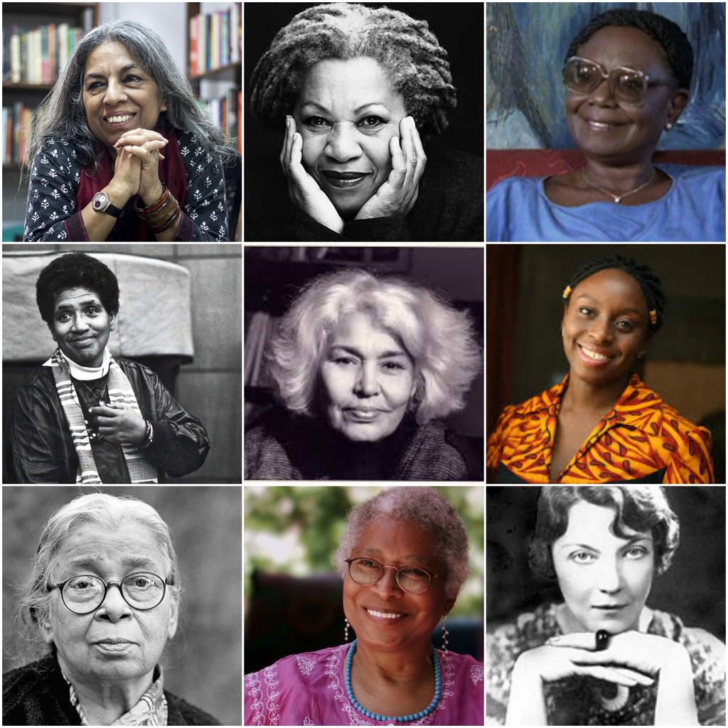 9 Women Authors Who Pioneered Postcolonial Feminism