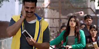 Toilet Ek Prem Katha: A Well-Meaning Film Minus The Stalking