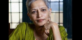 Who Is Afraid Of Gauri Lankesh?