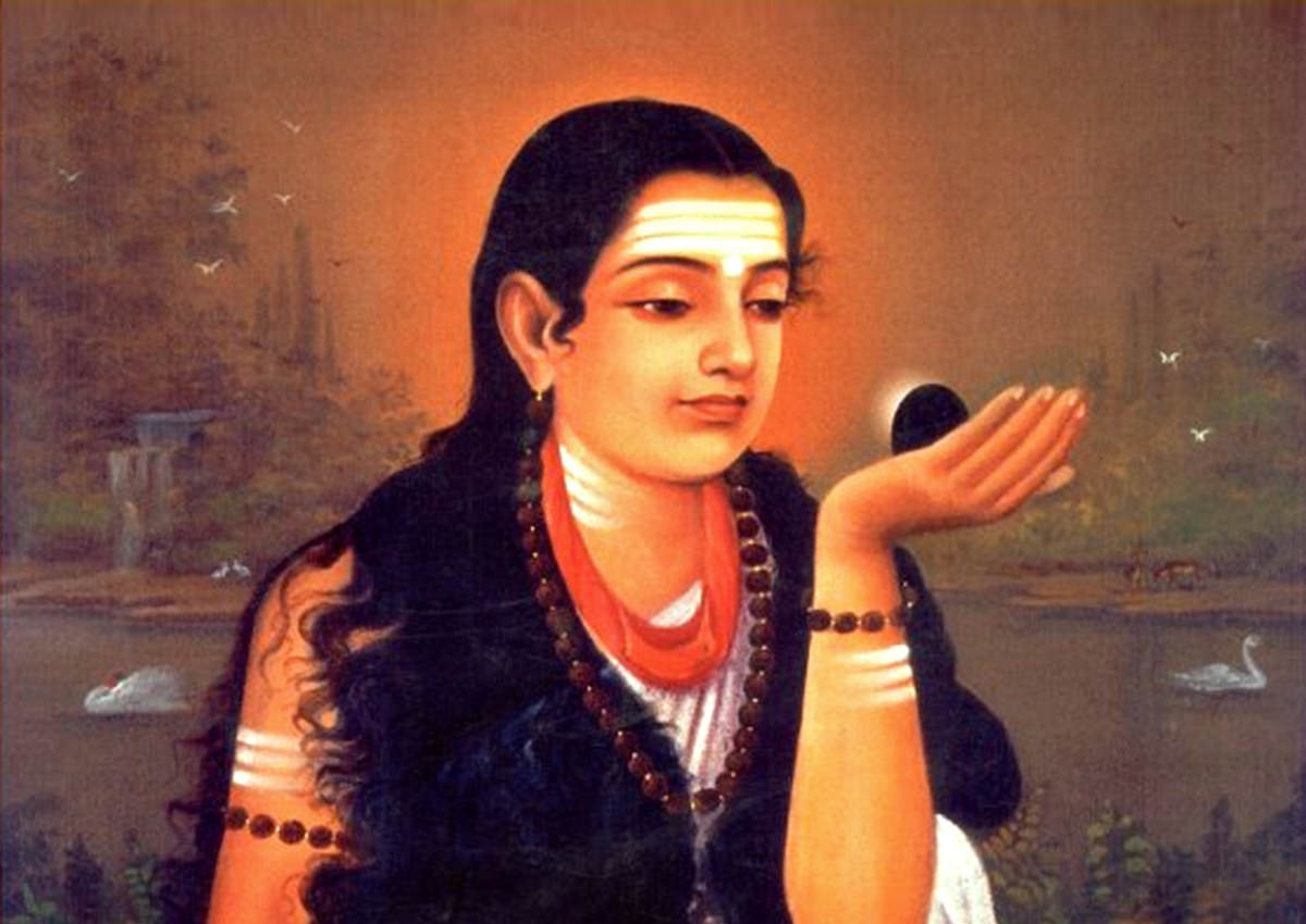 Why We Must Remember Poet Saint Akka Mahadevi | #IndianWomenInHistory