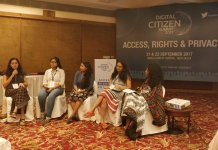 FII at digital citizen summit