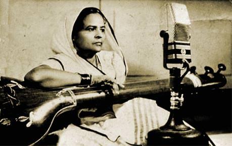 रसूलन बाई: उत्तर भारत की वो प्रसिद्ध लोक गायिका | #IndianWomenInHistory