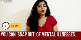 Watch: 5 Mental Health Stigmas We Need To Get Rid Of