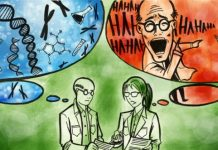 My Personal Journey With The Male-Dominated Science Sector