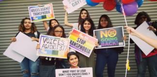 Bangalore Namma Pride