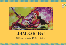 Watch: Jhalkari Bai - The Dalit Woman Warrior Of 1857