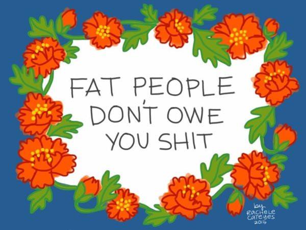 fatphobia