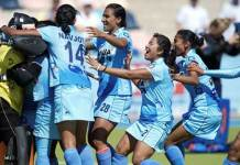 Meet the Players of the Indian Women's Hockey Team | Feminism In India