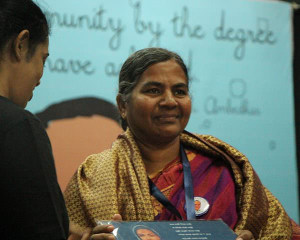 Dalit Women Speak Out, And How! - Not Just A Conference, But A Celebration